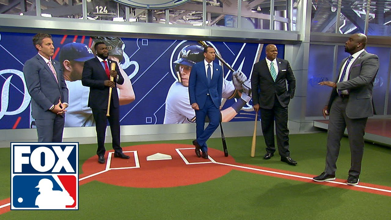 dontrelle-willis-breaks-down-christian-yelich-s-approach-at-the-plate-fox-mlb