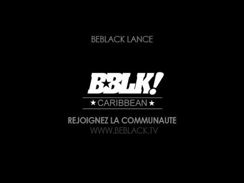 BEBLACK CARIBBEAN   Canal 67 TV d'Orange