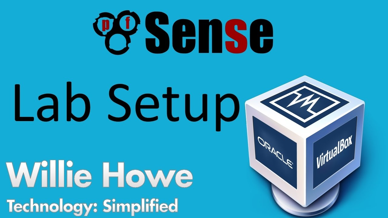 How To install pfsense in Virtualbox ( Step-by-Step Guide )