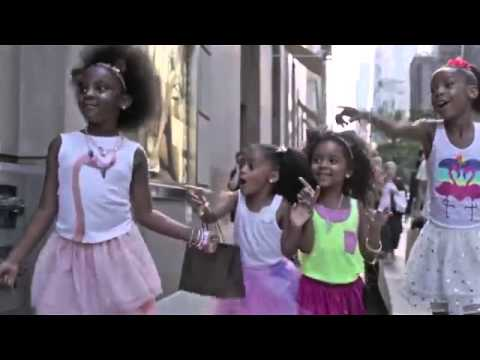 Modern Street Dance - Heaven King & friends - Hit The Quan | NEW 2015 Cute Talented Kids Dancing