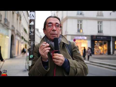 Cüneyt Ayral'la Benim Paris'im : St Germain ve Montparnasse  | Paris'te gezilecek yerler