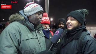 West Ham 0 Arsenal 0 | Our Away Form Is Shocking, Pray For Arsenal!!! (Troopz)