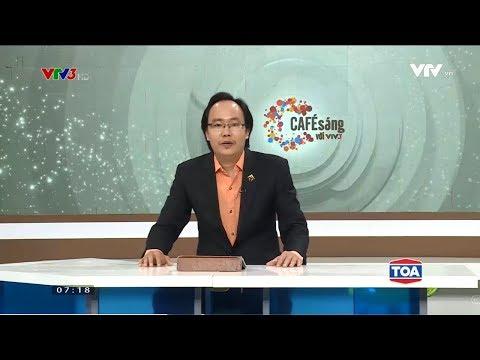 Tư vấn ly hôn: Ai được quyền nuôi con - Cafe sáng VTV3
