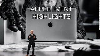 Apple Live Event October 2018 Highlights: iPad Pro, MacBook Air and Mac Mini
