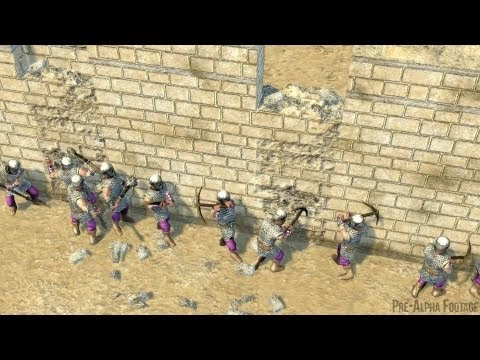 Stronghold Crusader 2 - Launch Trailer (Deutsch) from YouTube · Duration:  1 minutes 51 seconds  · 21,000+ views · uploaded on 9/12/2014 · uploaded by fireflyworlds