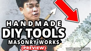 DIY Tools Handmade: Tile Setti…