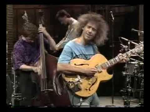 Pat Metheny Group at BEST NIGHT MUSIC - Have you heard?