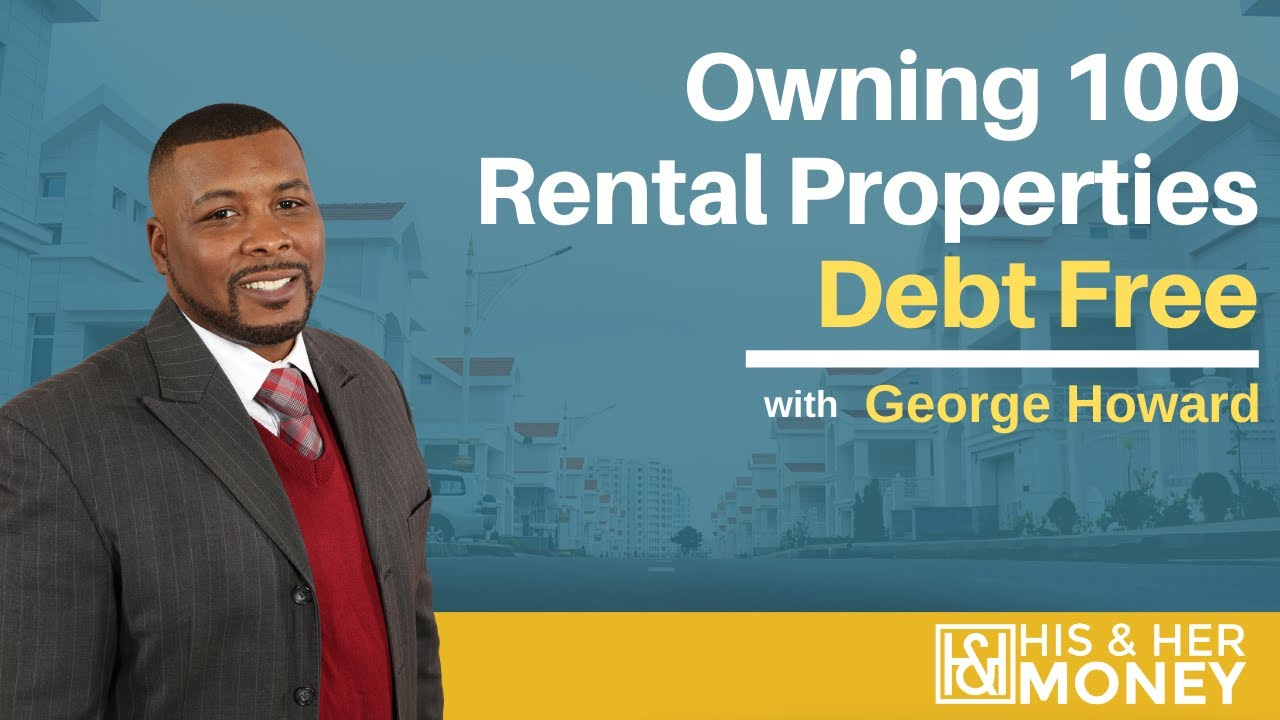 How George Amassed a 100 Property Debt Free Real Estate Portfolio
