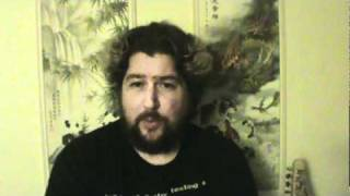 Ramble on Dragons, my Afghani Tro, Genital Piercing, Doctor Who, AV, AC, Droid Apps, loans