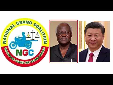 Sierra Leone Presidential Election: An Open Message to NGC and C4C