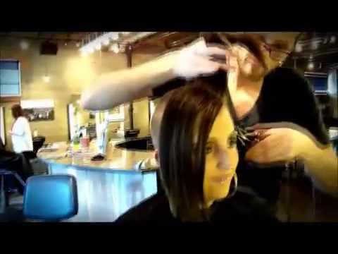 Beautiful Lady Get Buzz Cut Youtube