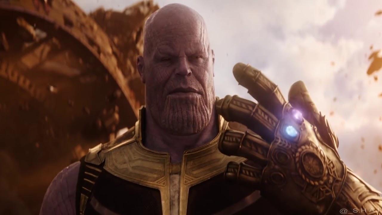Avengers meet Shaktimaan