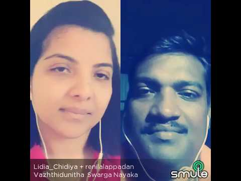 Vazhthidunnitha Malayalamcristian Devotional Song