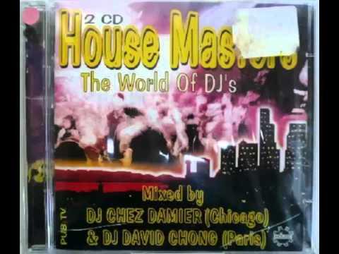 David Chong - House Masters