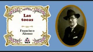 """Francisco Alonso - Pasodoble «La despedida del torero» de """"Las tocas"""" (1936)"""
