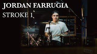 Stroke 1 - Jordan Farrugia