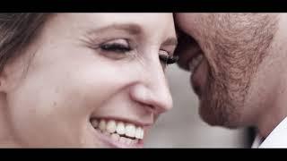 Saïna + Nick - FRIS WEDDING FILM