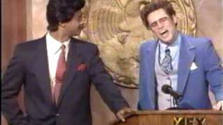 Jim Carrey - In Living Color - The Reverend