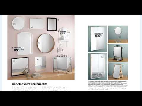 Catalogue Ikea Maroc Salle De Bain 2019 Youtube