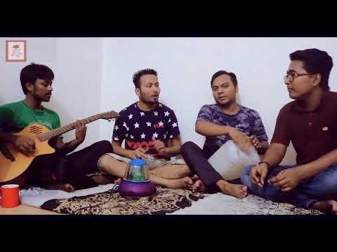 Sundari Tui Joldi Aai Cover by Chaner Chauni