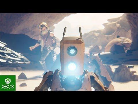 В 2016 году выйдет множество новых эксклюзивов для Xbox One, в развитие которых вложены серьезные средства