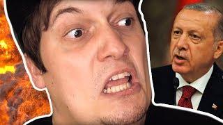 YouTuber spielt Polizei → Verhaftet! Elon Musk rettet Thailand & Erdogan tut Erdogan-Dinge