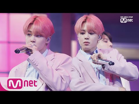 [BTS - Boy With Luv] Comeback Special Stage   M COUNTDOWN 190418 EP.615