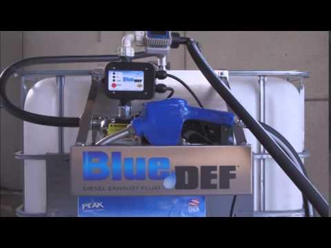 FAQ - BlueDEF | PEAKhd com
