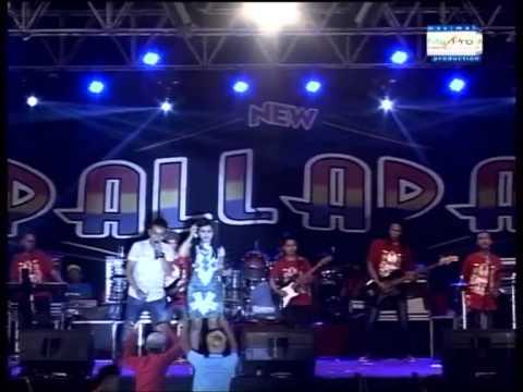 Api Asmara - NEW PALLAPA DS GODO WINONG PATI 2015