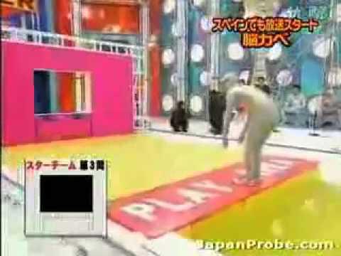 YouTube Trò chơi quái đản ở Nhật Bản 5 www vnfriends tk - YouTube.flv