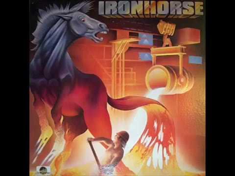 Ironhorse - You Gotta Let Go  (1979)