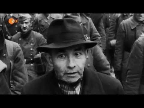 Deutschland 1945 von oben - ZDF-History - Germany 1945 from above