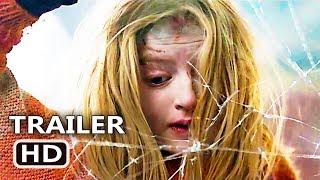 THE QUAKE Official Trailer (2018) Blockbuster, Earthquake Movie HD