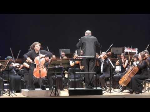 Д.Шостакович Концерт №1 Федор Амосов Shistakovich Concerto No 1 Fedor Amosov