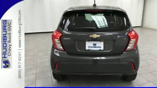 New 2016 Chevrolet Spark Midwest City Oklahoma City, OK #1813