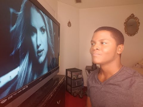 JESSICA SIMPSON  I Wanna Love You Forever REACTION