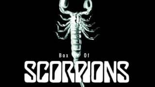 Scorpions The zoo+LYRICS