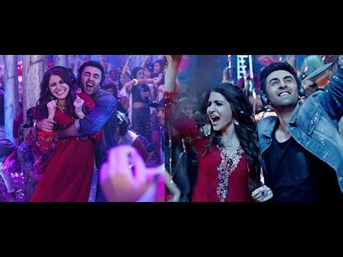 The Breakup Song | Ae Dil Hai Mushkil | DJ...