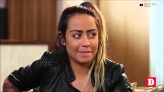 La sexy hermana de Neymar: Rafaella Santos