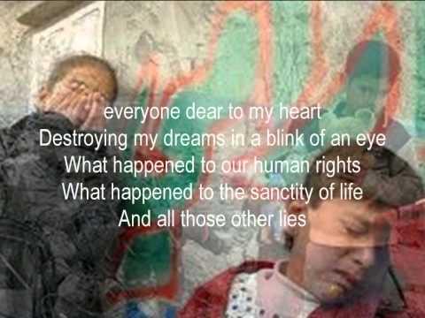 palestine will be free - Maher Zain - [lyric]