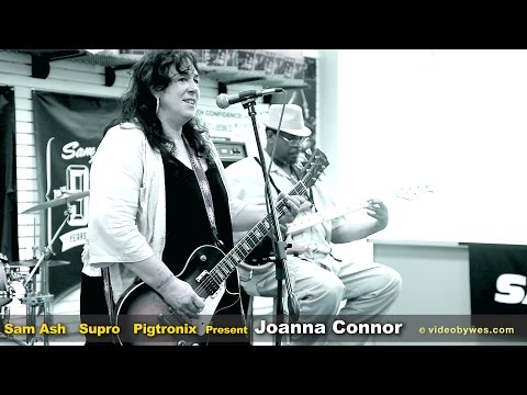 Video von Joanna Connor
