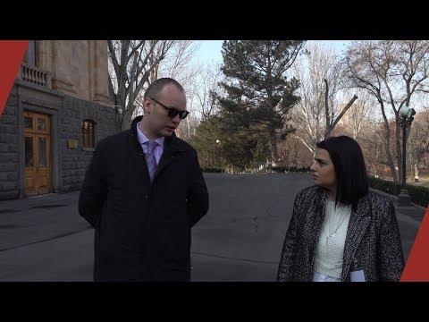 Алексей Сандыков: Первый депутат-молоканин в Армении