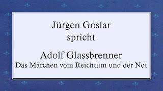 """Adolf Glassbrenner """"Das Märchen vom Reichtum und der Not"""" (1794) I"""