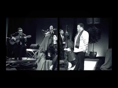 Fuego escondido. Olga Cerpa y Mestisay feat Ricardo Ribeiro
