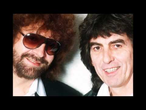 George Harrison 1977 Interview with Annie Nightingale - Part 2 - Playing Spot the Tune - This Song