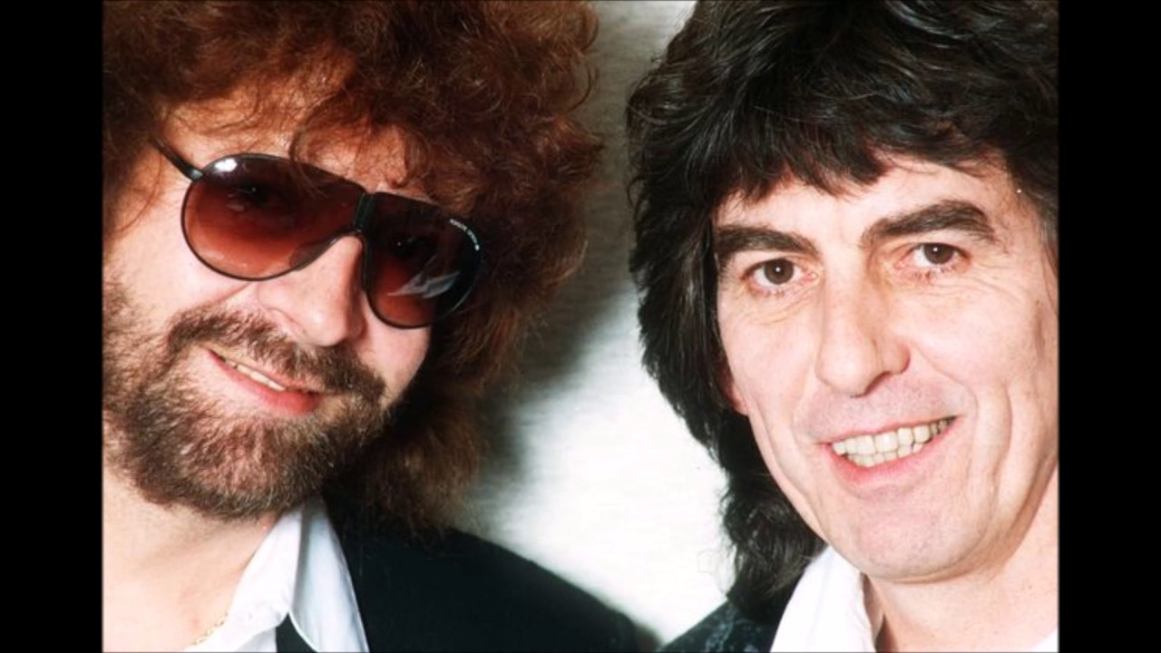 George Harrison 1977 Interview With Annie Nightingale