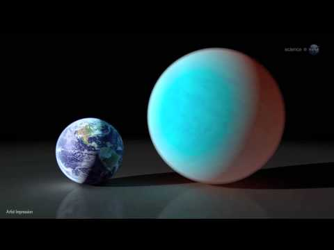 ScienceCasts: Re-thinking an Alien World