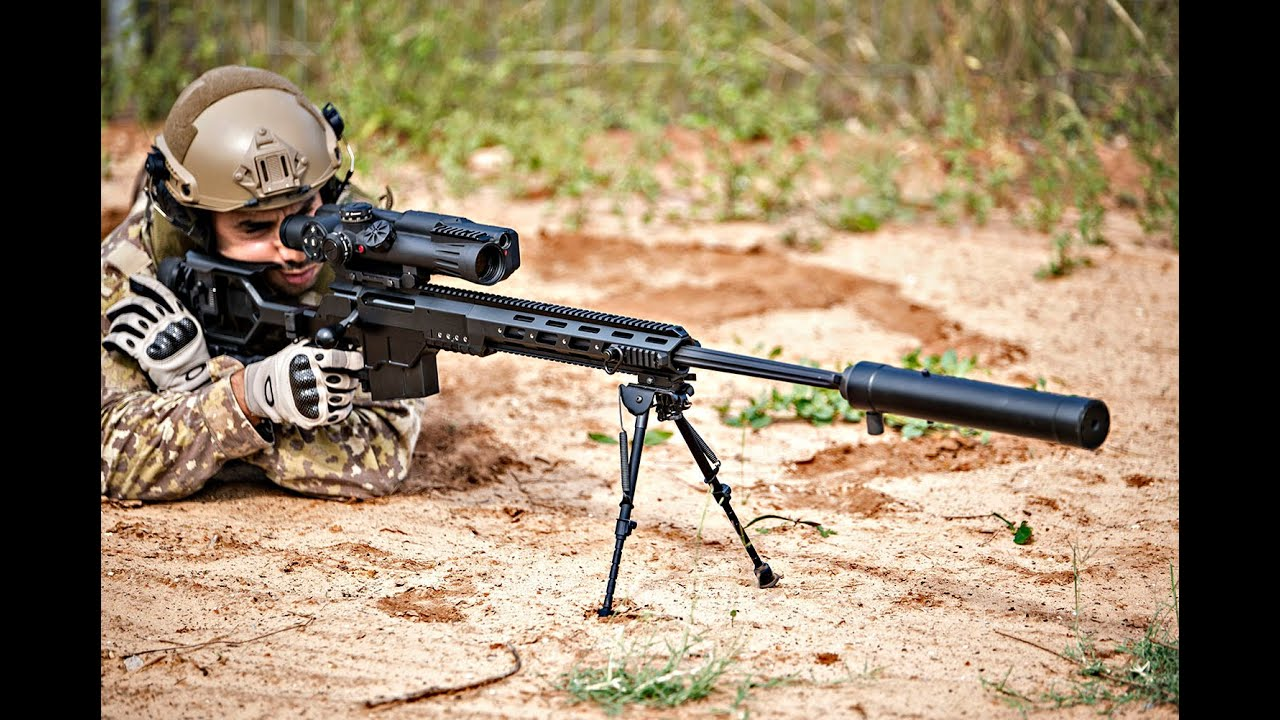armys long serving sniper rifle - 864×562