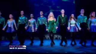 Riverdance - The 20th Anniversary World Tour at Proctors! (:30)