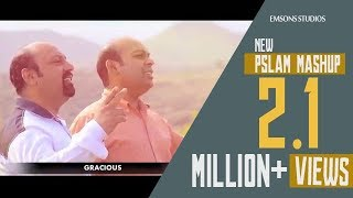 New Masihi Geet Pslam (Zaboor) Mashup By The Lamb,s Worship Ministries (Hd Official Video) 2017